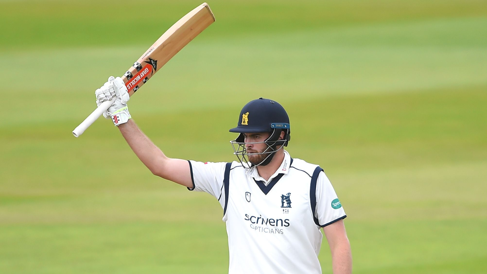 Cricket: Sibley key as Warwickshire look to add more runs