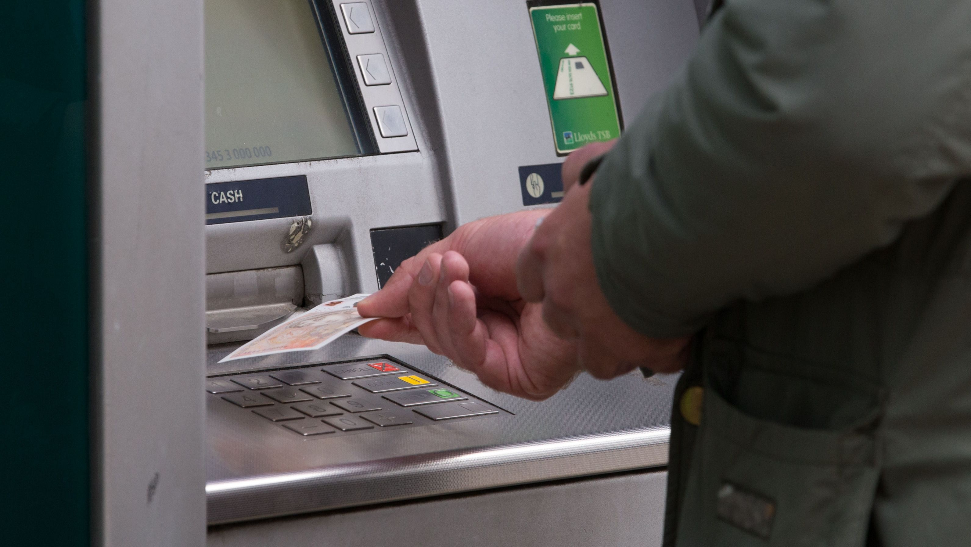 Your say on ATM closures - from 'plenty' to 'just one'