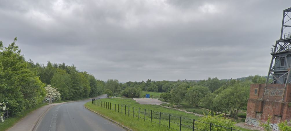 Dog walker and dog killed in South Yorkshire collision