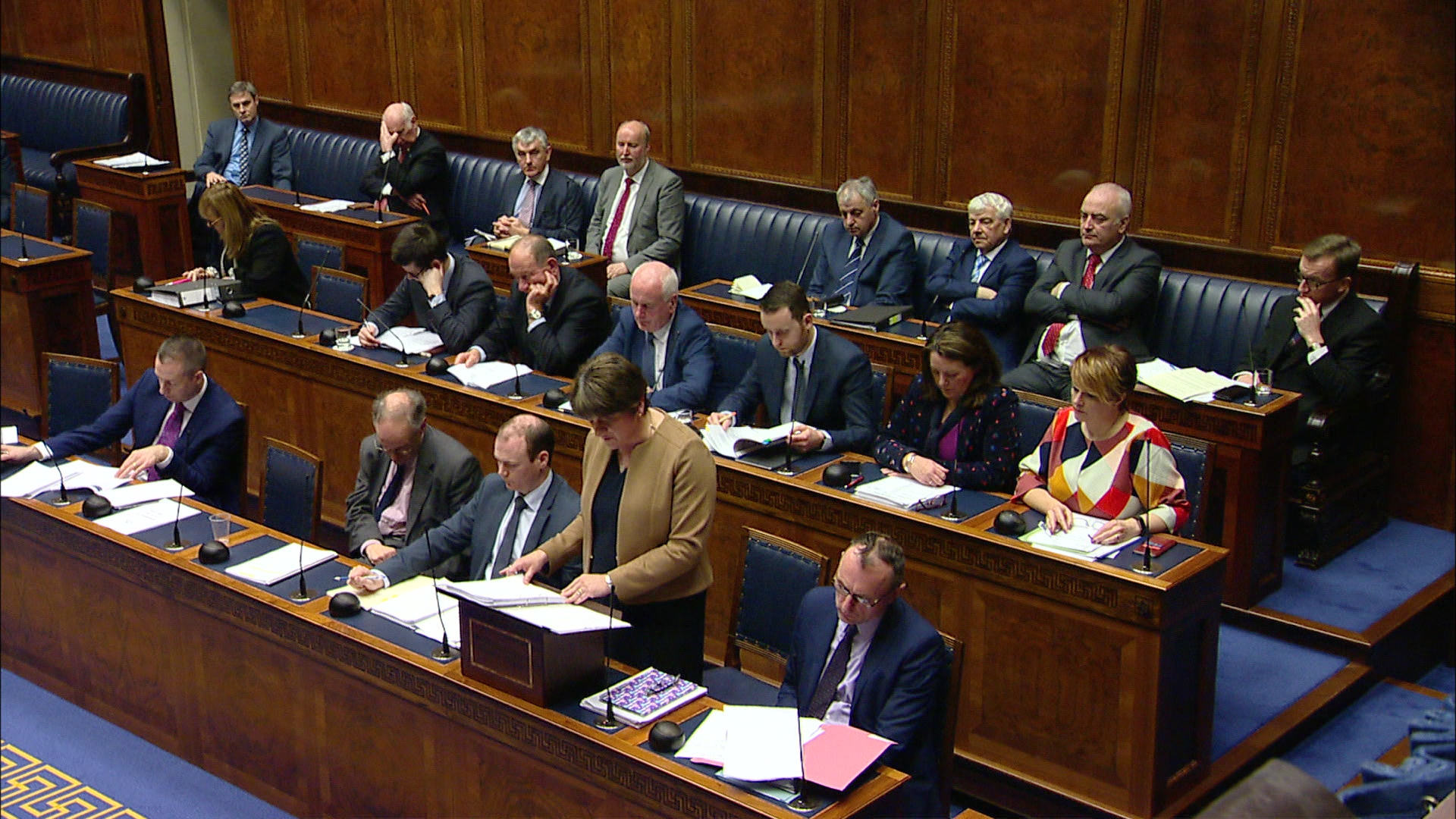 'We should not give consent to Brexit bill'